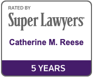 View the profile of Virginia Family Law Attorney Catherine M. Reese